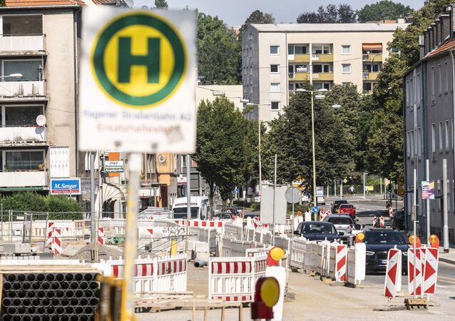 بلدة هاغن الألمانية