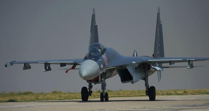 سو-35