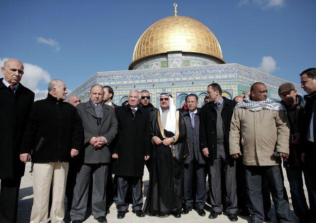 مسجد الأقصى