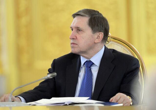 يوري أوشاكوف
