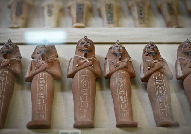 آثار مصر