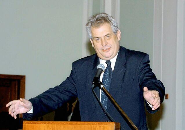 ميلوس زيمان