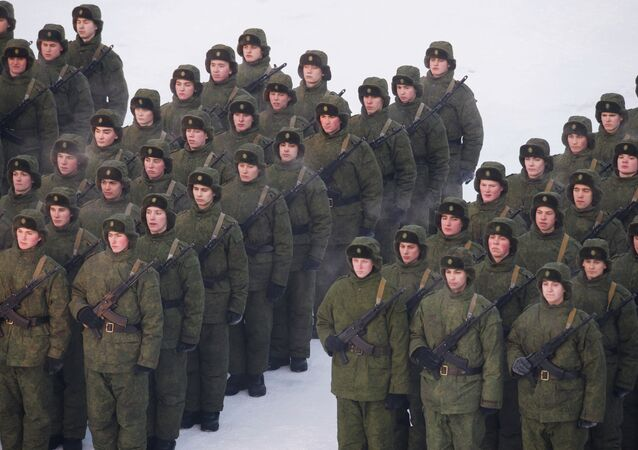 جنود مظليون