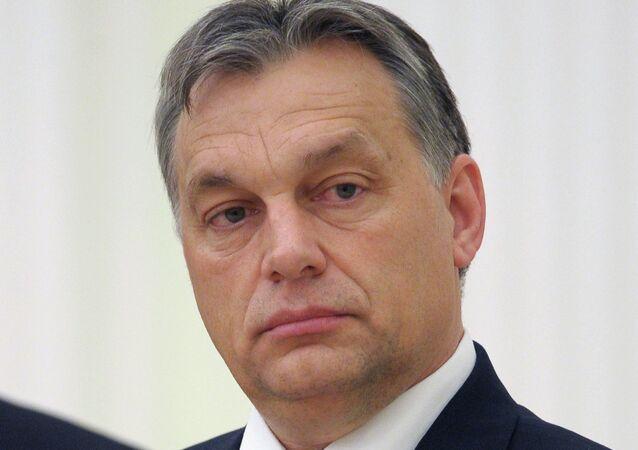 فيكتور أوربان