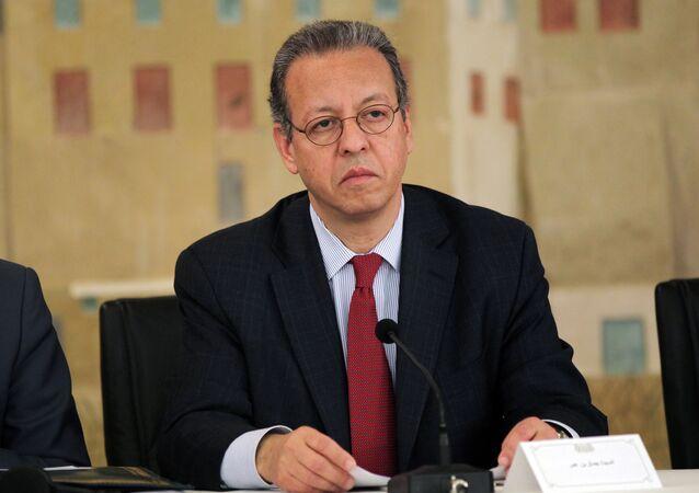 جمال بن عمر
