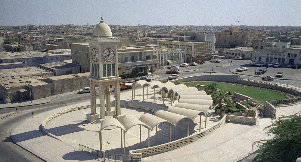 الدوحة قطر