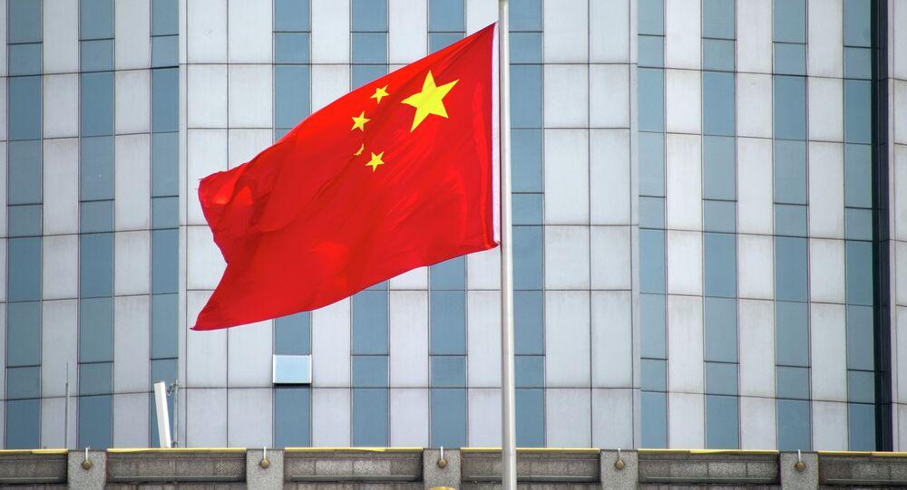 إصابة حوالي 11 ألف شخص نتيجة زلزال في الصين - Sputnik Arabic