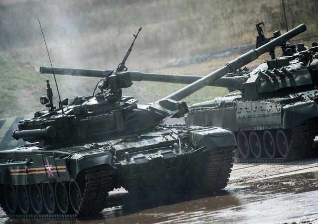 تي - 90