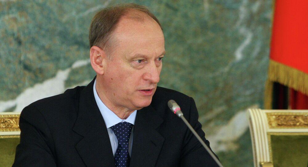 نيكولاي باترشيف
