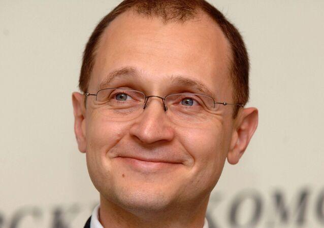 سيرغي كيريينكو