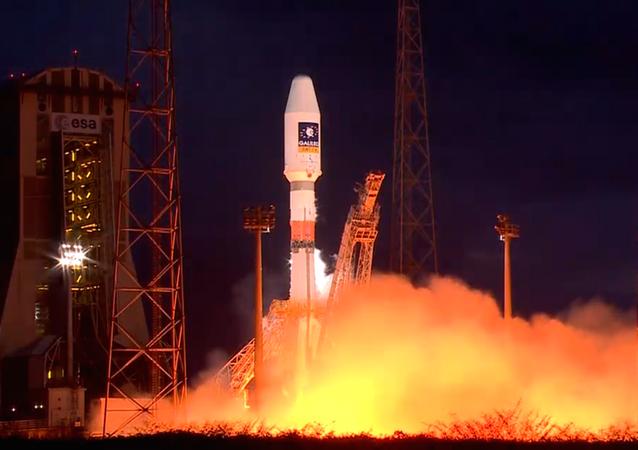 صاروخ سيوز-إس تي