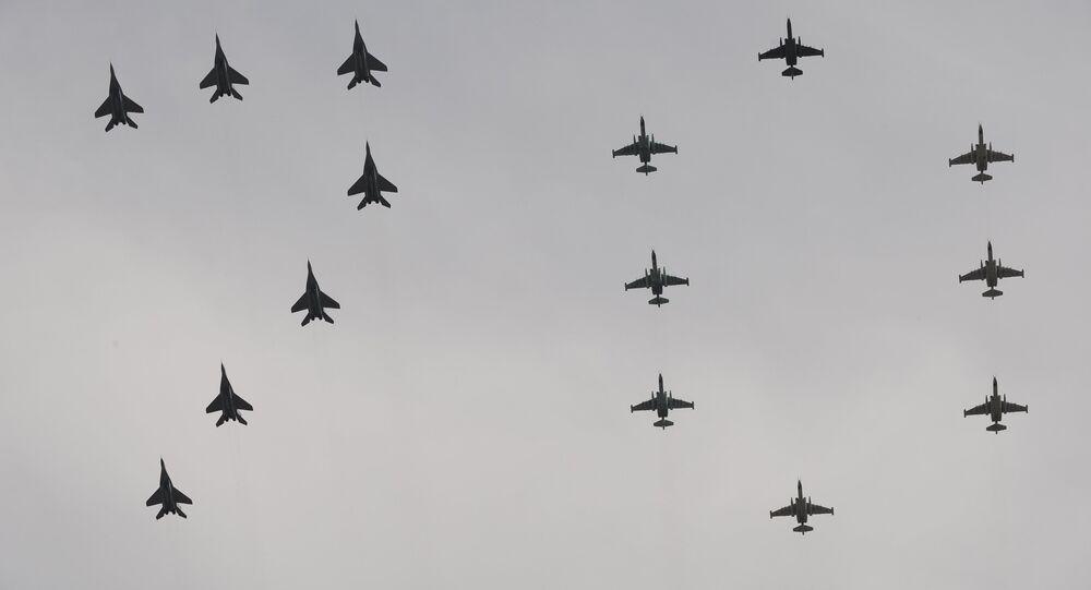 استعدادات لعرض عسكري في الذكرى الـ70 لعيد النصر