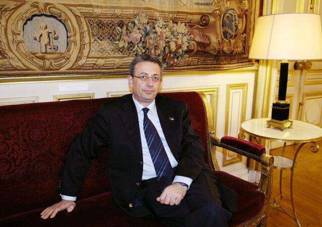 مصطفى البرغوثي