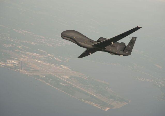 طائرة مسيرة أمريكية