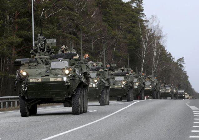 قوات الناتو
