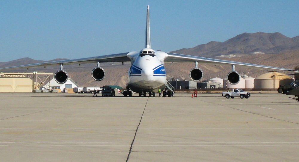 طائرة أن-124