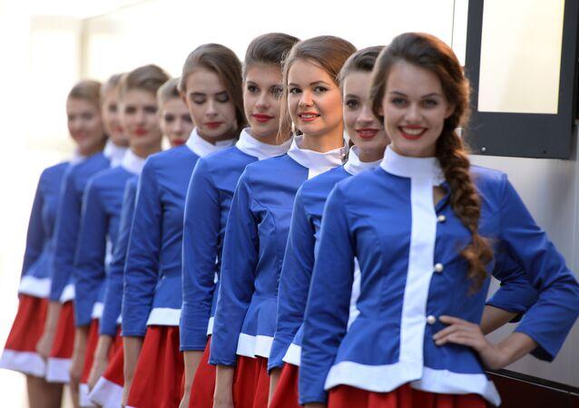 سباق فورمولا 1 النسخة الروسية فى 2014 - موسم التدريب الثالث