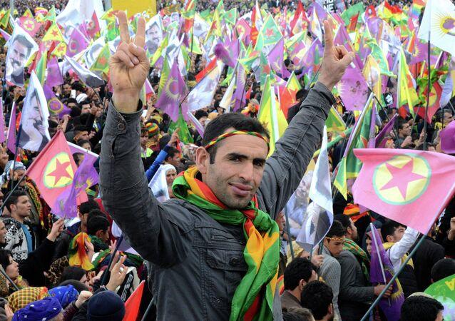 الأكراد في تركيا