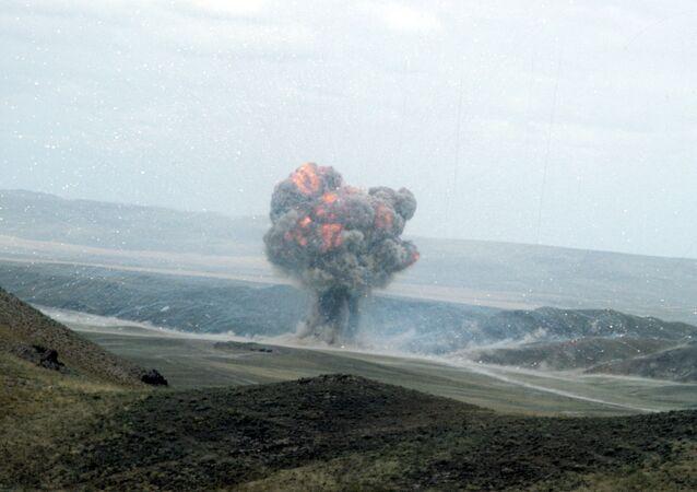 تدمير الصواريخ المتوسطة المدى
