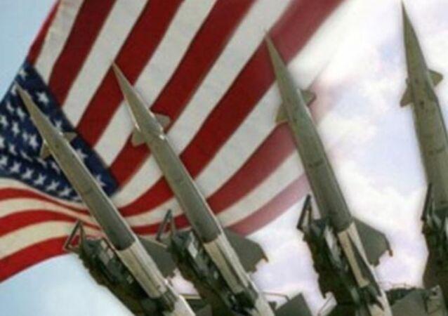 منظومة الدرع الصاروخية الأمريكية
