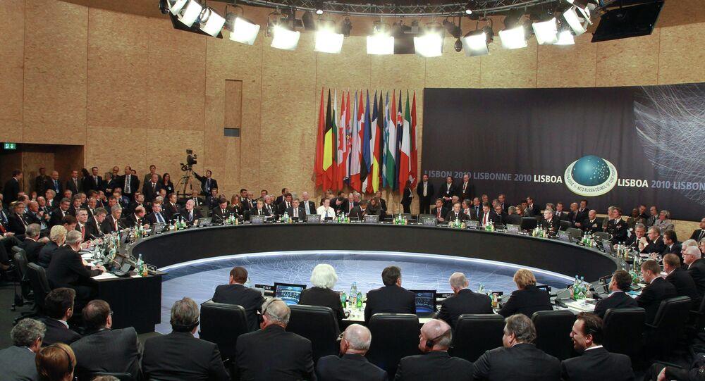 مجلس روسيا - الناتو