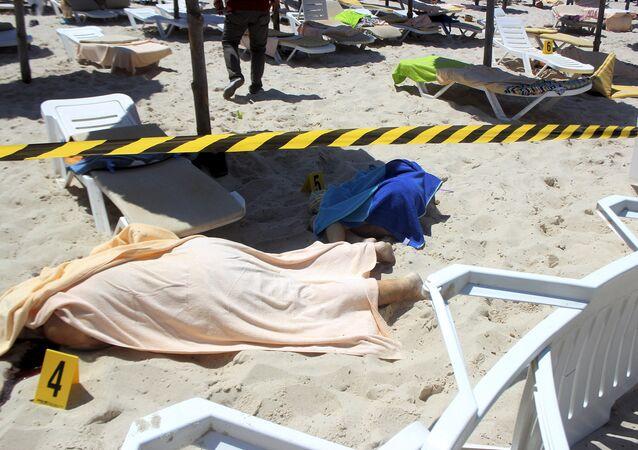 الإرهاب في تونس