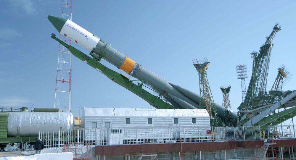صاروخ سيوز-أو