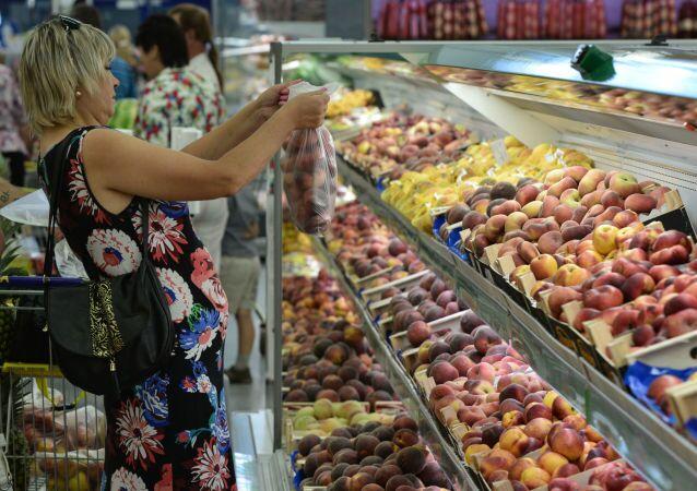 انخفاض معدلات التضخم في روسيا