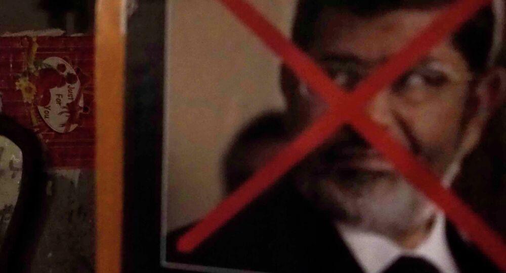 مصر والإخوان
