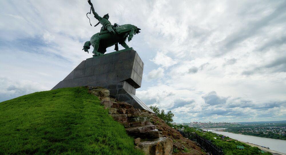 مدينة أوفا تستعد لاستضافة قمة منظمة شنغهاي
