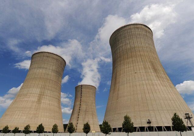 مفاعل-نووي