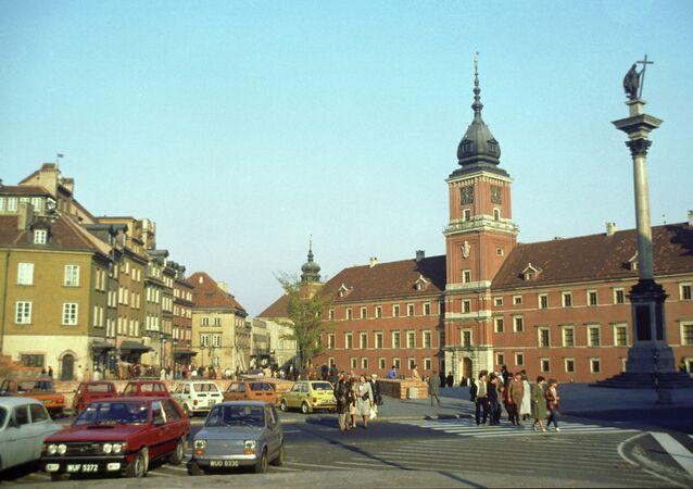 وارسو