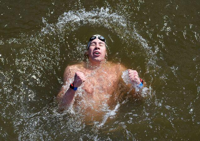 بطولة العالم للألعاب المائية فى قازان