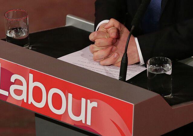 حزب العمال البريطاني