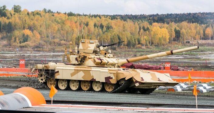 ت - 72 المحدثة بوسائل الحماية