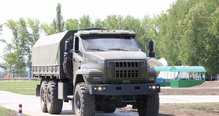 أورال 4320-ام