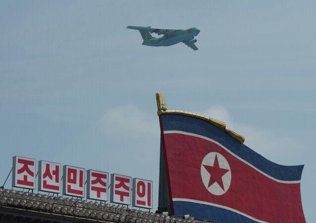 جمهورية كوريا الشعبية الديمقراطية تحتفل بالذكرى الـ60 لانتهاء الحرب الكورية