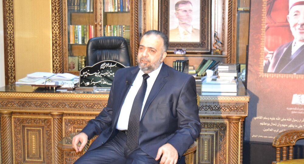 محمد عبد الستار السيد