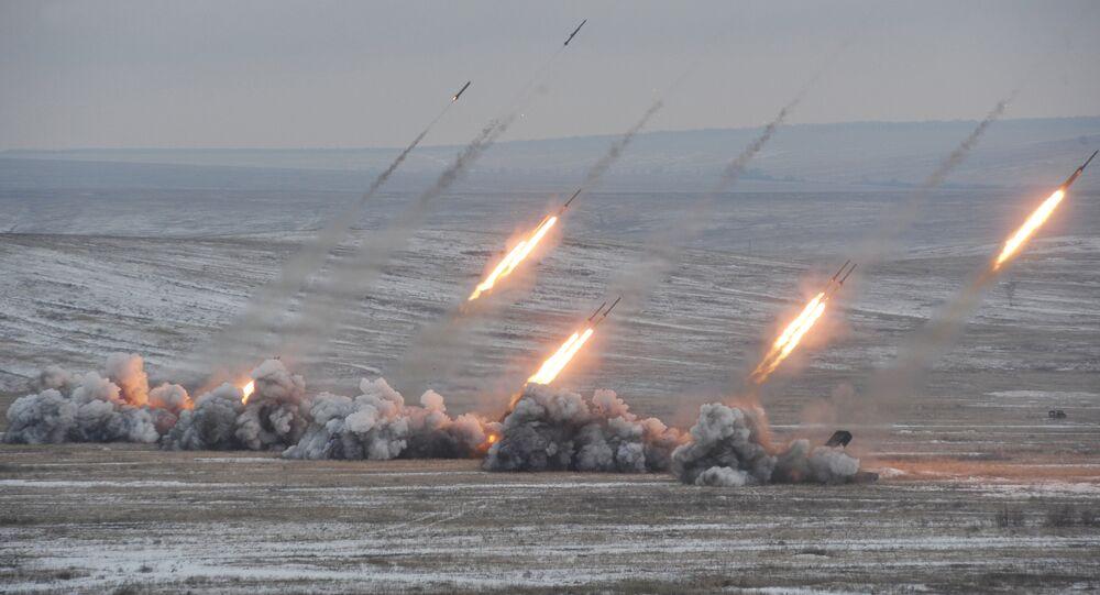 الجيش الروسي