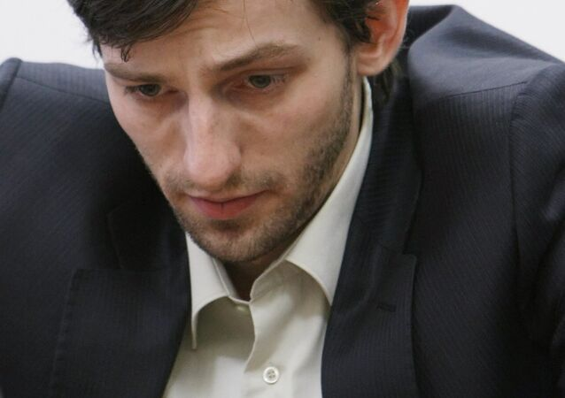 ألكسندر غريشوك