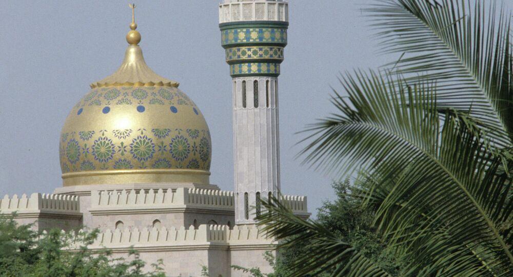 مسقط عاصمة سلطنة عُمان
