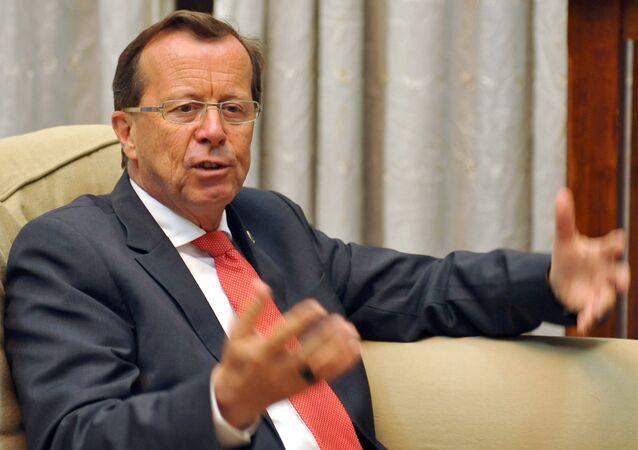 الدبلوماسي الدبلوماسي الألماني مارتن كوبلر، مبعوثاً أممياً جديداً إلى ليبيا