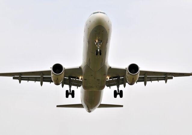 طائرة Airbus A321