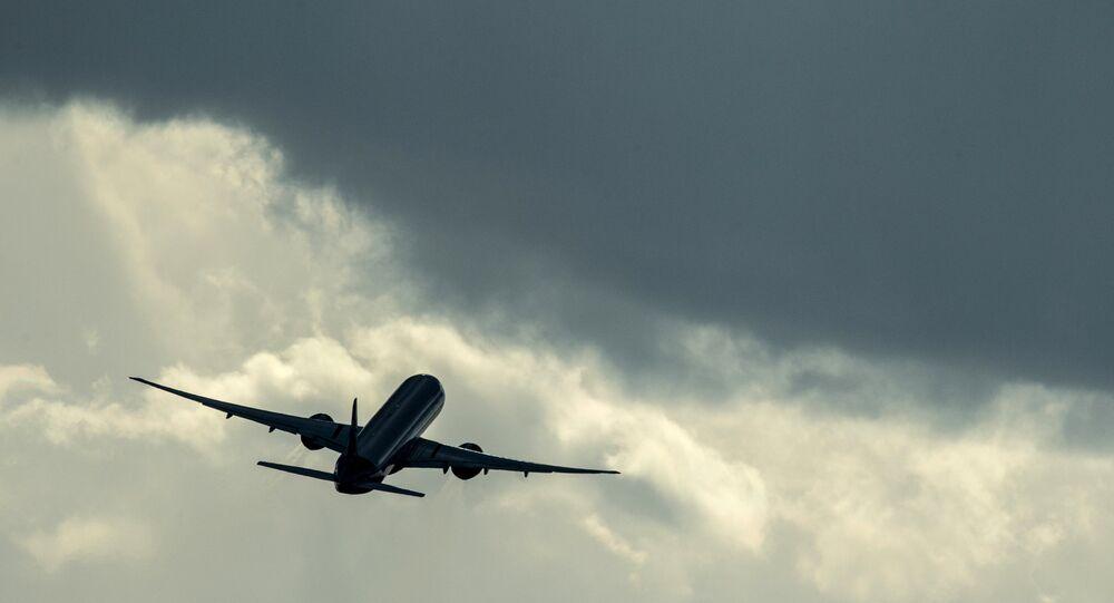 طائرة إيرباص 320