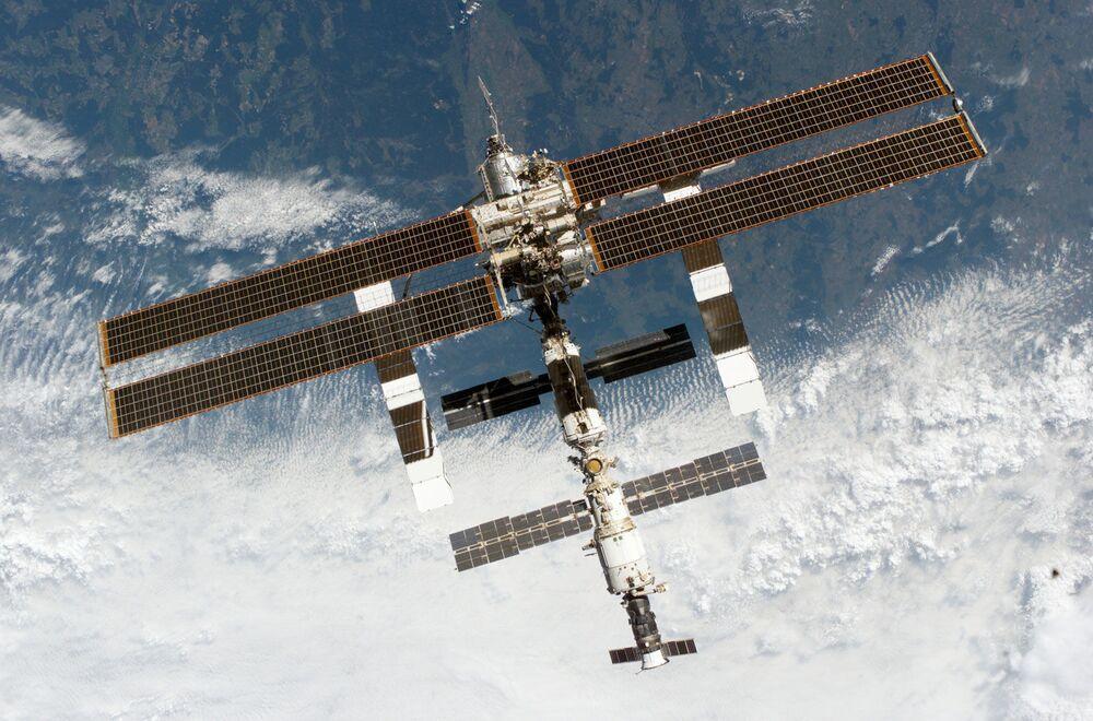 محطة الفضاء الدولية: 15 عاماً من الحياة الفضائية