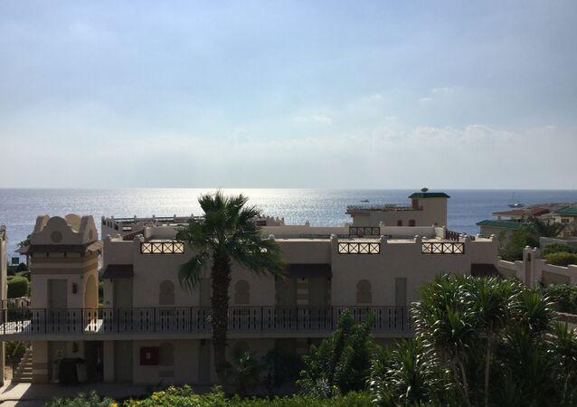 شرم الشيخ، البحر الأحمر