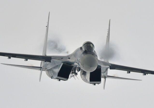 المقاتلة سو - 35