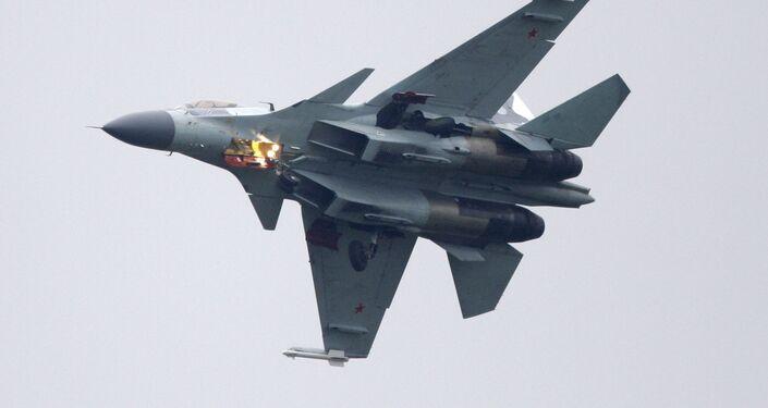 المقاتلة سو - 34