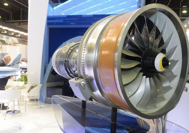محرك بي دي-14