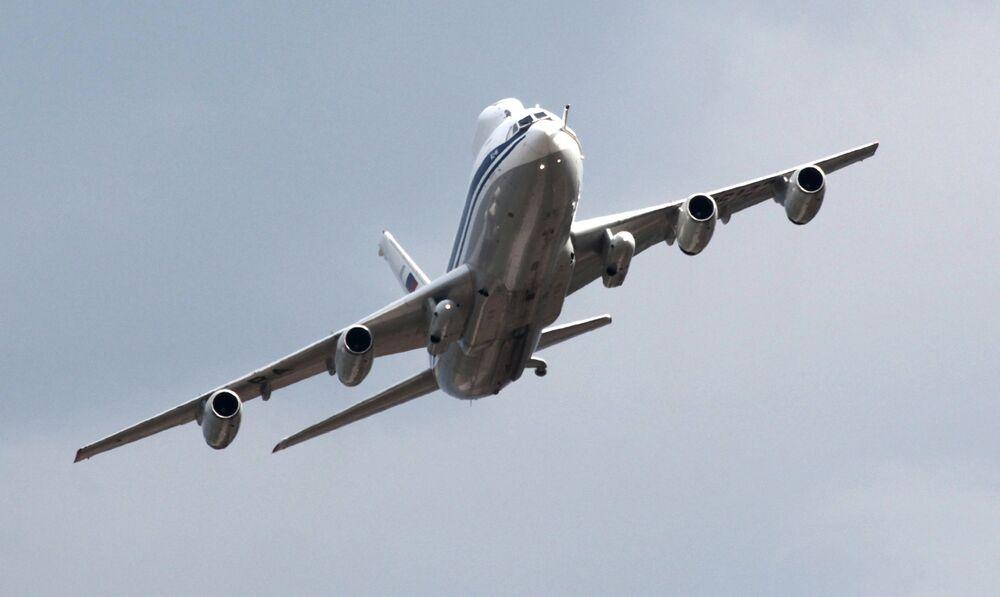 إيل-80: طائرة يوم القيامة